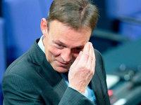 Affäre Edathy: Union ist sauer auf die SPD