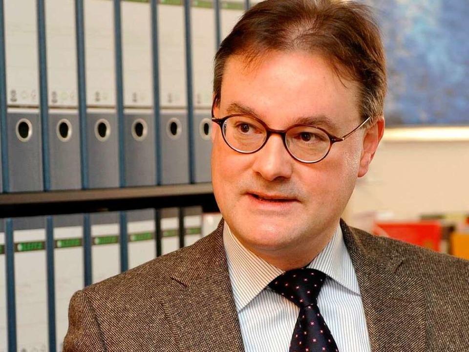 Jörn Leonhard  | Foto: Rita Eggstein