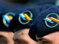 Deutsch-Französische Brigade geht nach Mali