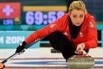 Fotos: Die schönen Curling-Damen von Sotschi