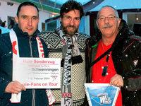 Ex-Eishockeystar Andreas Renz übernimmt die Seebuck-Hütte