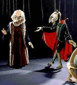 """Basler Marionettentheater spielt """"Doktor Faust"""""""