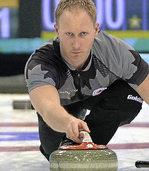 Curling ist eine Sache der Kanadier