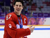 3:0 gegen Schweden – Kanada holt Eishockey-Gold