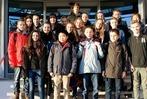 Zischup-Klassen Frühjahrsprojekt 2014