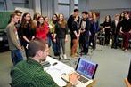 Zischup-Aktionstag an den Jazz- und Rock-Schulen Freiburg