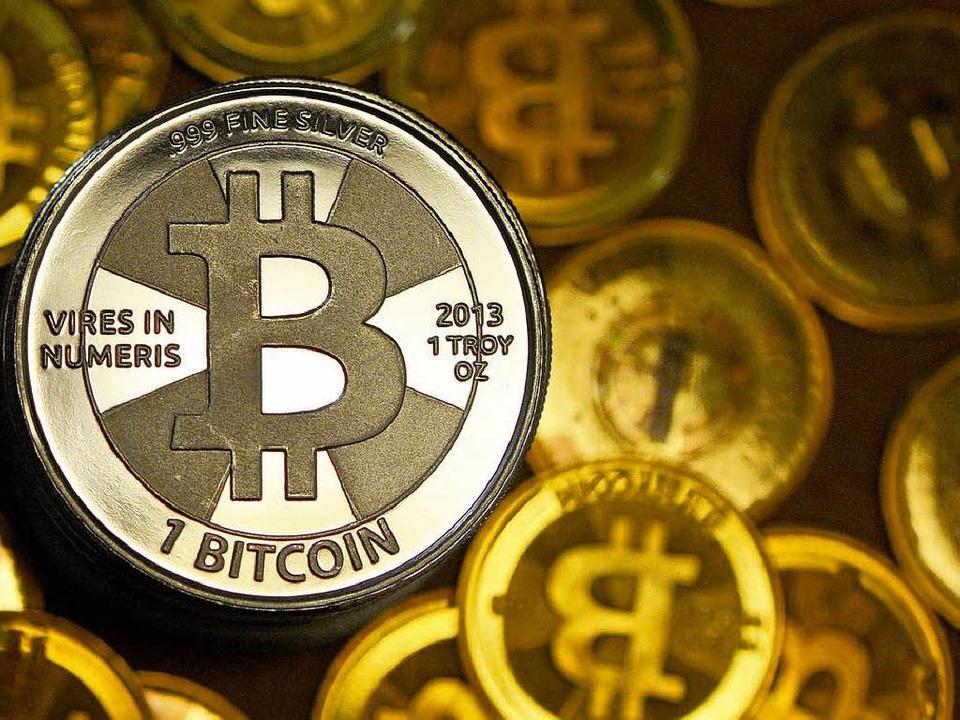 digitale währung übersicht