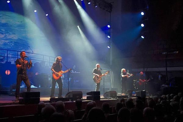 Santiano im Konzerthaus in Freiburg