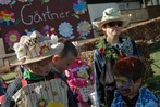 Fotos: Murger Kinderumzug