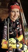 Bronzemedaille f�r Annika Knoll