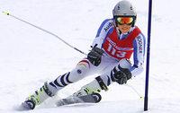 Alpiner Ski-Nachwuchs auch an Fasnacht auf der Piste