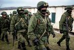 Fotos: Der Krim-Konflikt spitzt sich zu