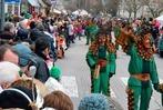 Fotos: Fasnetm�ntigumzug St. Blasien