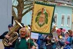 Fotos: Rosenmontagsumzug in Ehrenkirchen