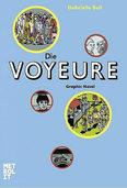 """""""Die Voyeure"""": Selbstzweifel einer Künstlerin"""