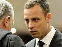 Furioser Beginn im Mordprozess gegen Oscar Pistorius