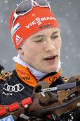 Benedikt Doll startet im Weltcup