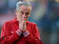 SC Freiburg verliert gegen Borussia Dortmund 0:1