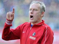 Christian Streich wettert wieder gegen die Schiedsrichter