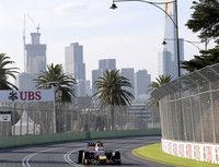 Vettel meldet sich rechtzeitig zurück