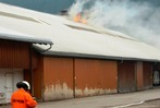 Fotos: Zweiter Brand in Titisee-Neustadt