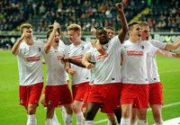Fotos: Eintracht Frankfurt – SC Freiburg 1:4