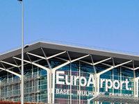 Euro-Airport: H�here Kosten f�r Bahnanschluss