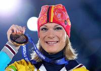 Maria H�fl-Riesch beendet ihre Karriere