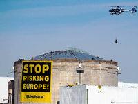 Fessenheim: Akw-Besetzer sind wieder auf freiem Fuß