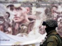 Krim: Russland übernimmt militärische Kontrolle