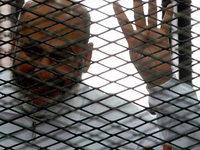 528 Todesurteile gegen Islamisten in Ägypten