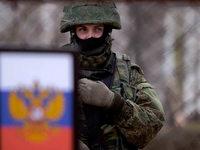 Ukraine zieht Militär komplett von der Krim ab