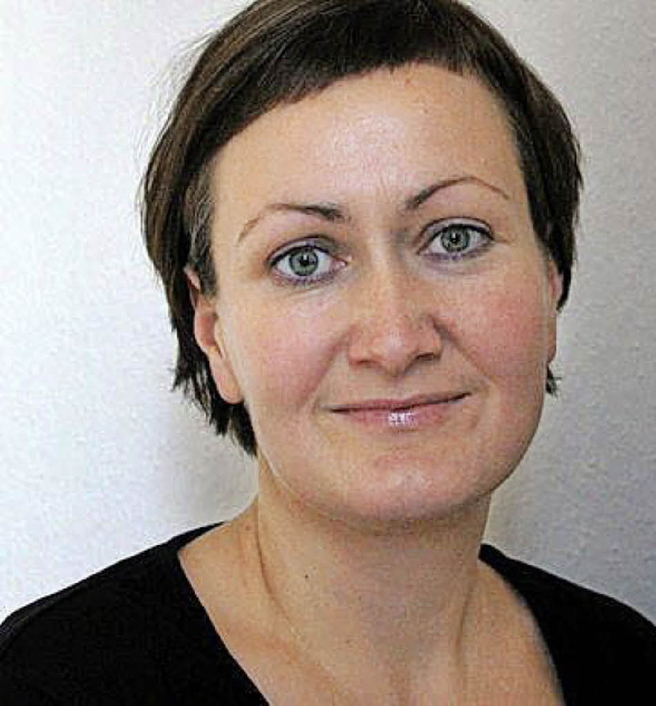 Dr. <b>Bernadette von Dawans</b> Foto: Privat - 82530512