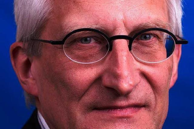 Elmar Bingel (Freiburg)