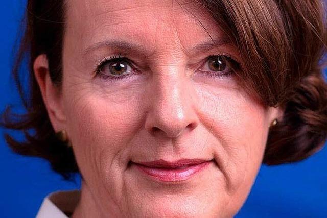 Helga -Katharina Daseking (Freiburg)