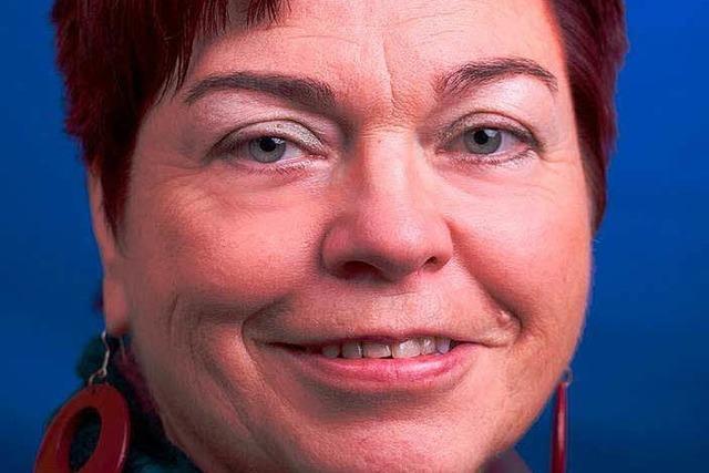Christa Fünfgelt (Freiburg)