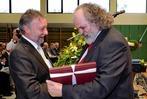 Fotos: Verabschiedung von Bürgermeister Günter Gorecky