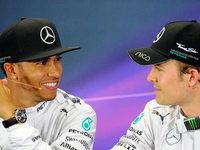 Wie gut harmoniert das Duo Hamilton/Rosberg?