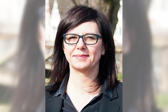Annette Spitznagel (Gottenheim)