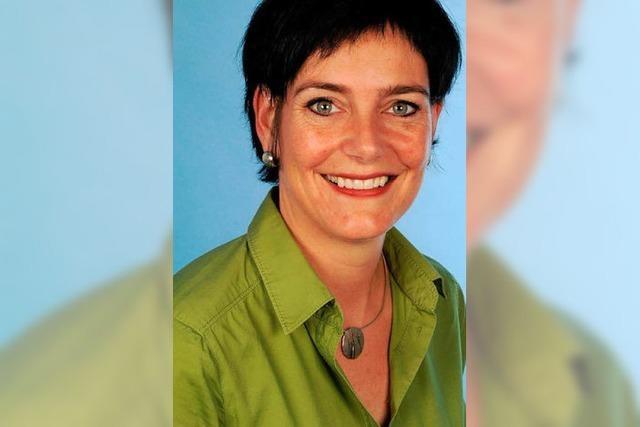 Claudia Armbruster (Rheinfelden)