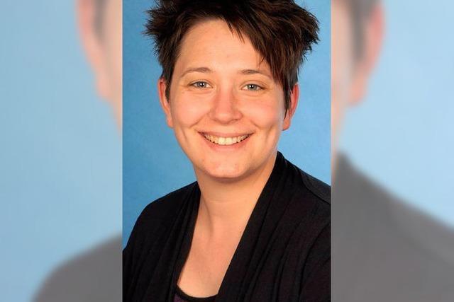 Alexandra Knauer (Rheinfelden)