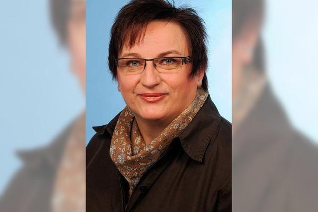 Rita Krause (Rheinfelden)