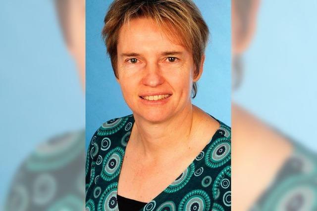 Elke Frank-Eschbach (Rheinfelden)