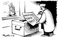 Afghanistan darf wählen