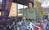Rad-Workshops von BZ und Fahrradstation Velö in Lörrach