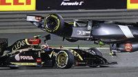 Zwei voneinander unabhängige Rennen