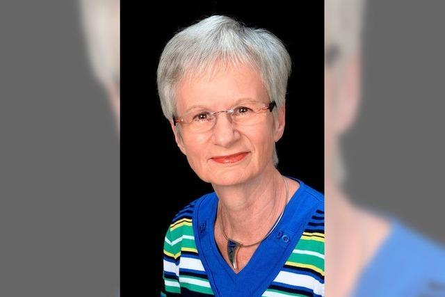 Heide Thoma (Endingen)
