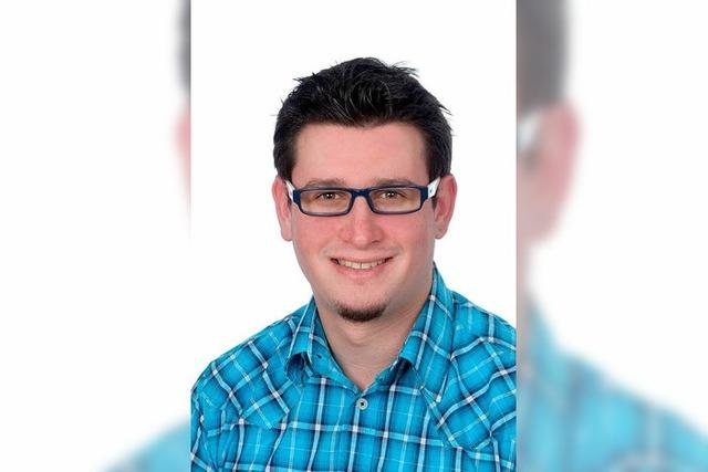 Michael Pohlmann (Endingen)