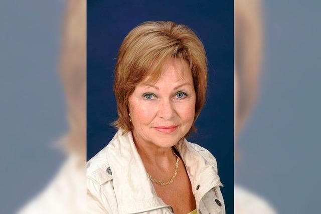 Ulrike Trautwein (Endingen)
