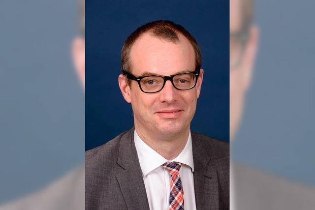 Georg Kleine (Endingen)